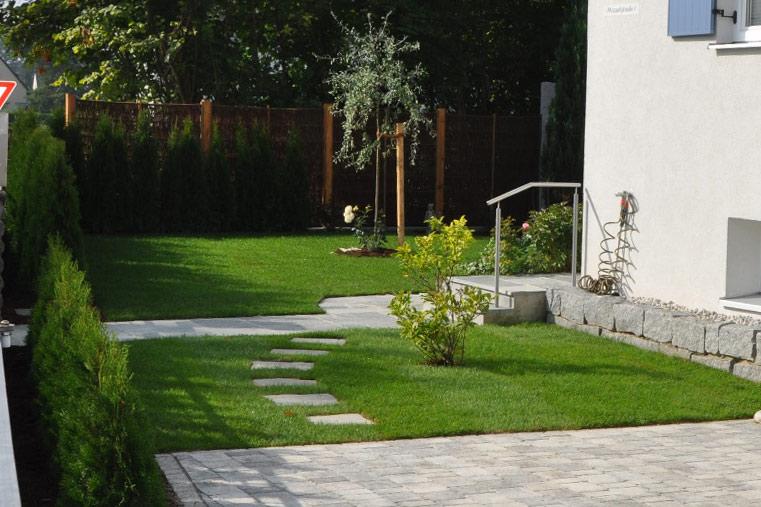 Gartenplege von Martin Wiebel - GaLa Bau