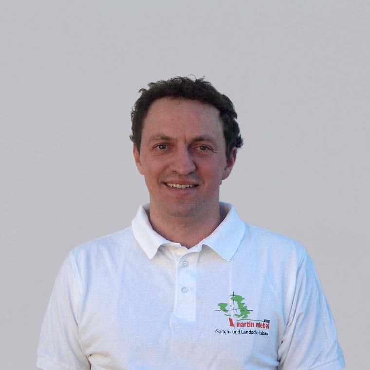 Florian Wiebel