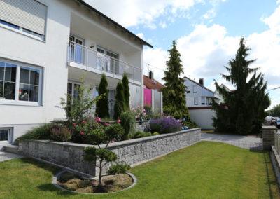 Hausgarten - Martin Wiebel Gala Bau