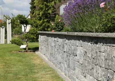 Gartenneugestaltung- Martin Wiebel Gala Bau